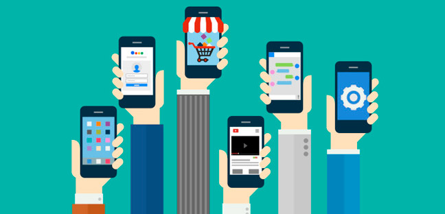 A era do Mobile Marketing