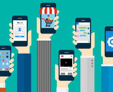 A era do Mobile Marketing