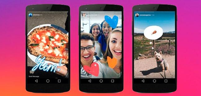 Explorando recursos do Instagram Stories para promover seu negócio