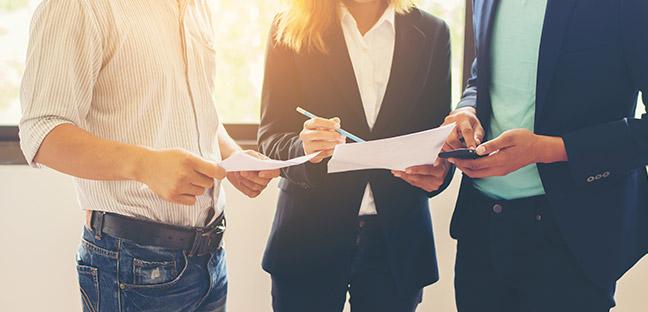 Sua imagem pessoal também é um importante diferencial competitivo para o sucesso de seu negócio