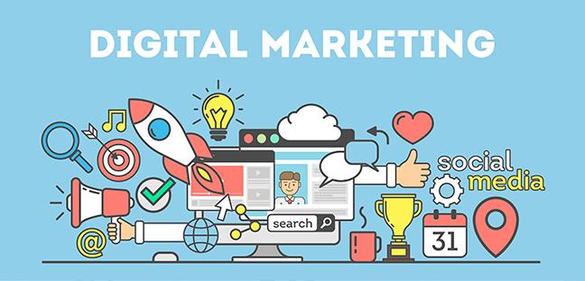 Você já ouviu falar dos oito Ps do Marketing Digital?