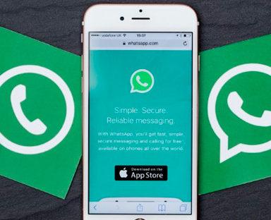 WhatsApp Business anuncia atualização com foco em grandes empresas
