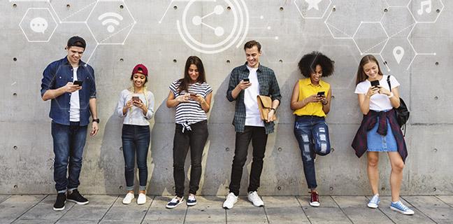 Redes sociais: saiba como aproveitar o máximo de cada uma delas no seu negócio