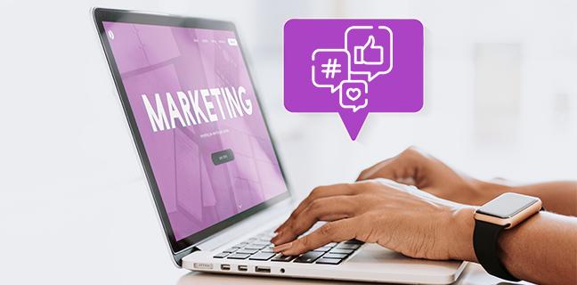 A importância do marketing digital no início de negócio