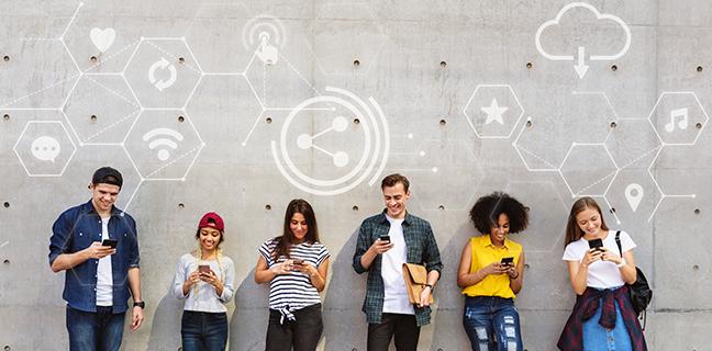 Como vender pelas redes sociais?