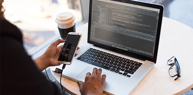 Como funciona o desenvolvimento de site com a Recriativi?
