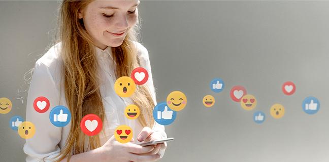 Descubra como criar conteúdos que engajam nas redes sociais
