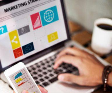 Saiba mais sobre estratégias de Marketing para vendas